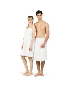 Terry Body Wrap For Men